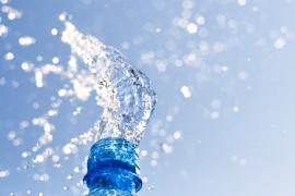 Água Mineral e Fluor