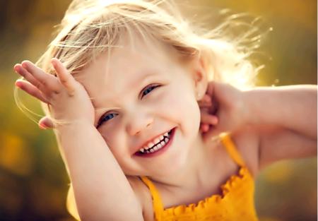 Cárie na infância